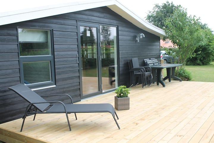 Laksenborg - Pleasent cottage