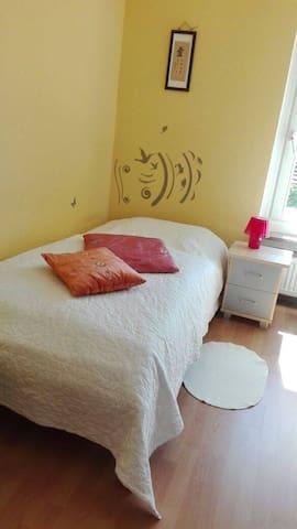 Helles Zimmer im Herzen Baden-Badens - Baden-Baden - House