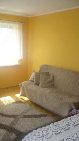 pokój w Toruniu/ room Toruń - Toruń - Suite tamu