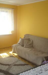 pokój w Toruniu/ room Toruń - Toruń - Vendéglakosztály