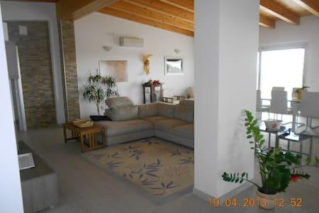 Camere in affitto in villa  - Chieti - Bed & Breakfast