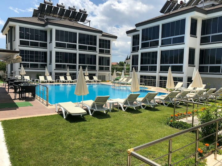 Great Apartment for Relaxation in ANTALYA KEMER