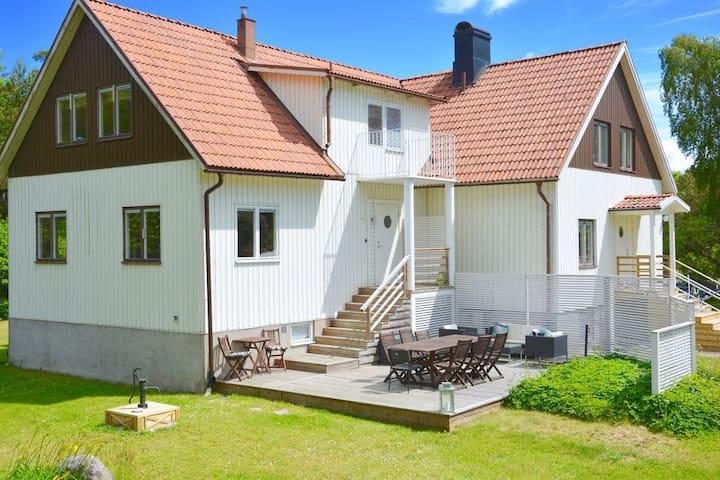 Tofta Beach - Gotlands Tofta - Dom