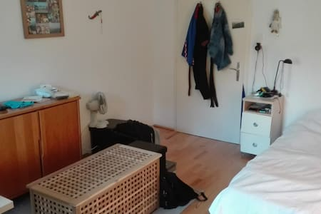 room in shared apartment, good location in Ibk :-)