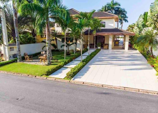 Casa Condomínio Costa Verde Tabatinga