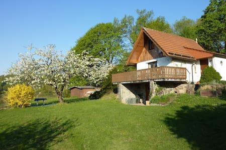 Urlaub mitten im Thüringer Wald - Zella-Mehlis