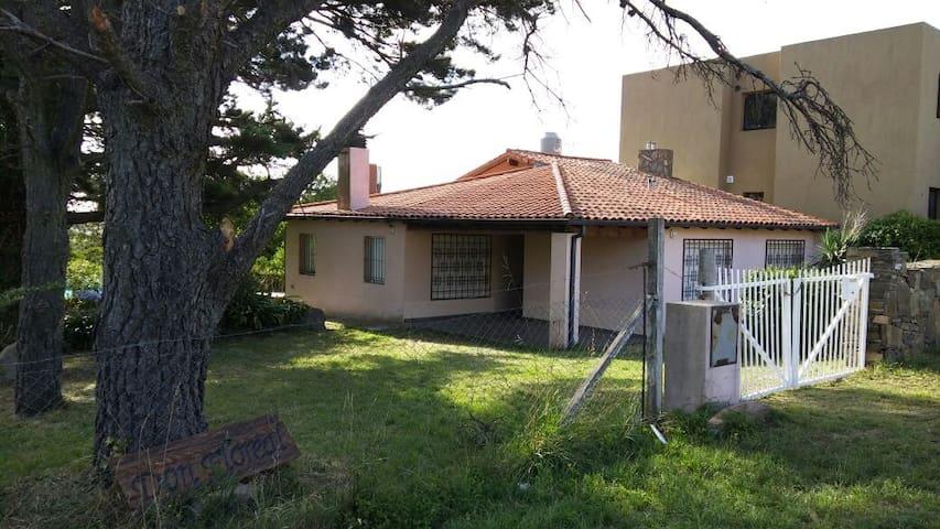 Casa Don Floreal - Tandil - Huis