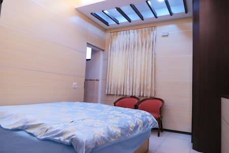 Lvyou綠友 B&B-Cozy and spacious room in Tianwei田尾 - Tianwei Township - Квартира