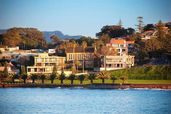 Harbourside View Hotel - Kiama - Appartement