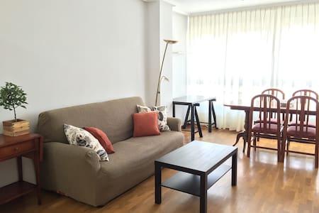 Apartamento a pie de playa Salinas - 萨利纳斯(Salinas) - 公寓