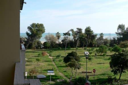Un Appartamento sul mare! - Montesilvano - Lägenhet