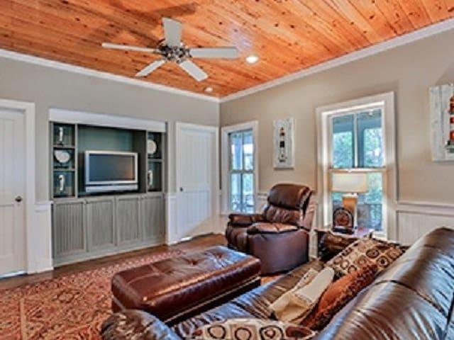 Magnolia Cottages By The Sea-18 Wis - Seacrest - Dům
