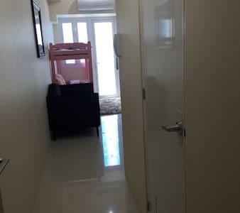 Mezza 2 Residences Studio w/Terrace - Appartement en résidence