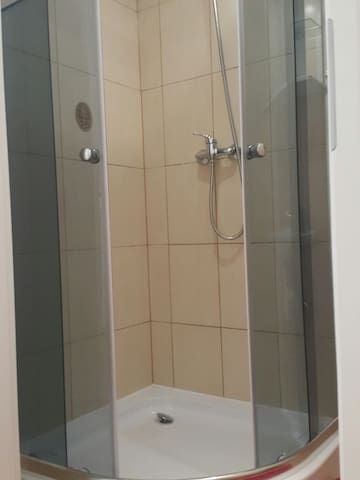 Small studio in the historic centre of Prague - Praha - Bed & Breakfast
