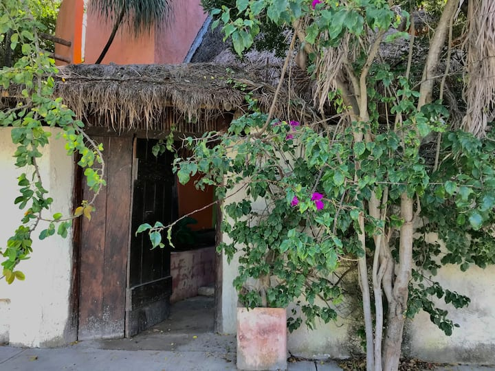Private Jungle Cabaña in Tulum Center