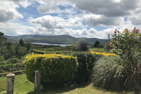 Little Heaven, Kenmare