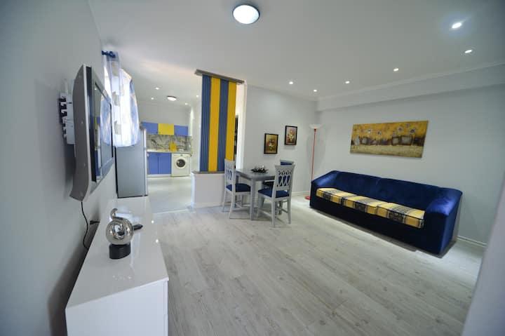 Fernando's cozy Apartment 2