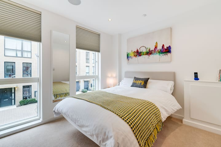 Luxury house in the heart of London - London - Rumah