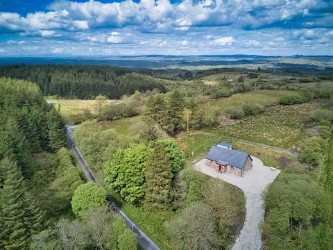 Glenkeel Cottage