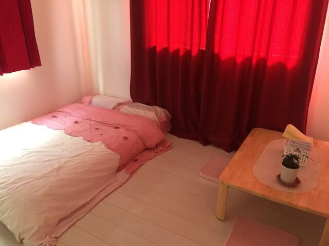 位于 池袋 个人别墅,两个单间出租 欢迎询问 - 丰岛区 - Villa