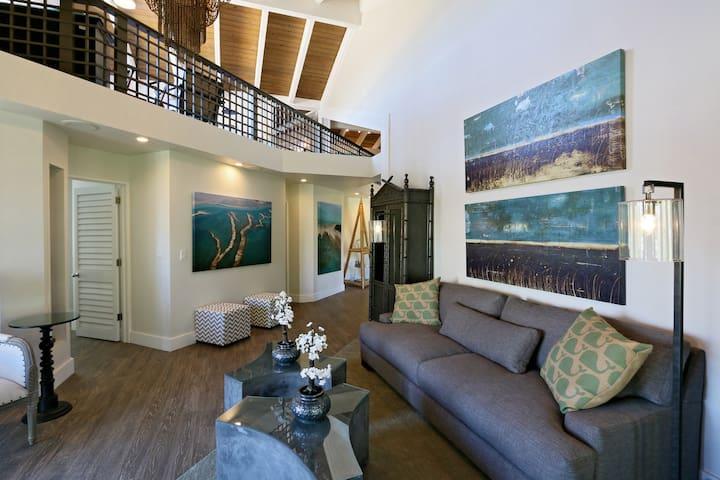 Luxury Wailea Inn Villa, 14 Bedrooms/13 Bathrooms