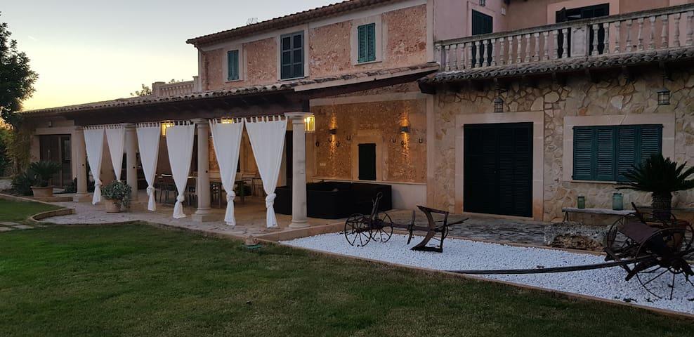 Villa en Mallorca