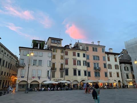 Centro de Udine via Sarpi 20