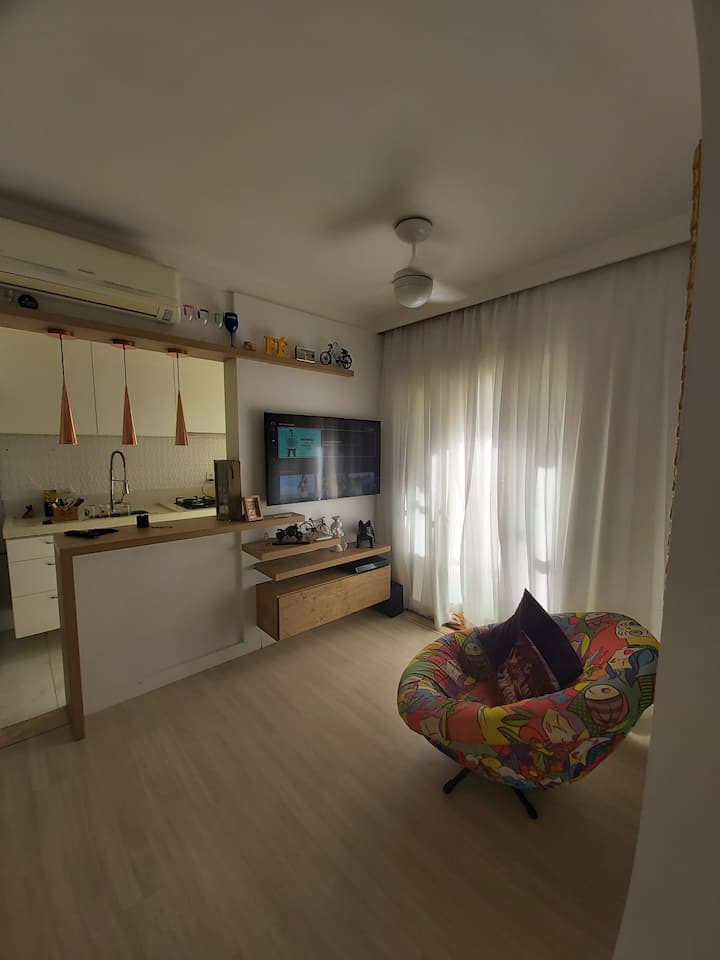 Quarto em Apartamento Confortável!  Ribeirão shop