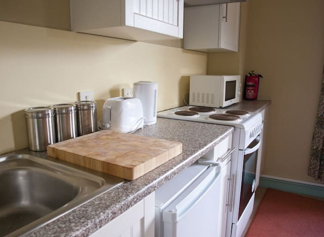 Cecilia House Apartment - Carperby - Flat