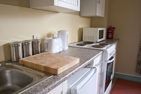 Cecilia House Apartment - Carperby