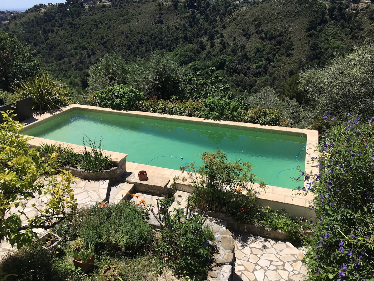 Nice Hills, Aspremont, Home With A View   Bed And Breakfasts For Rent In  Aspremont, Provence Alpes Côte Du0027Azur, France