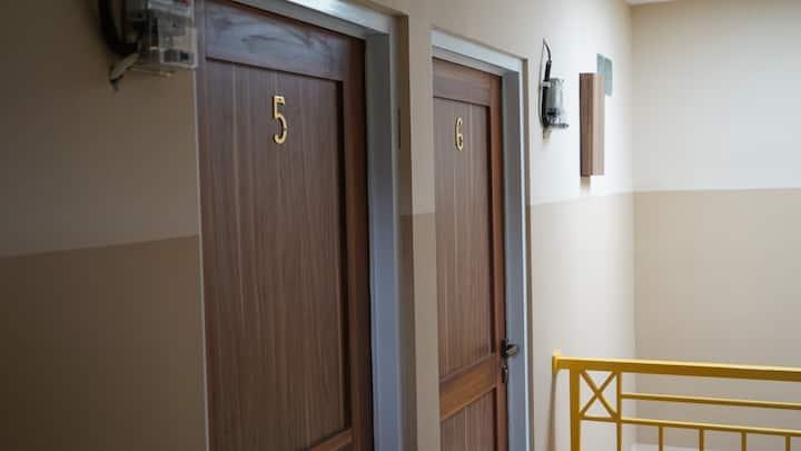 Mara Juara Apartment Nicely Furnished