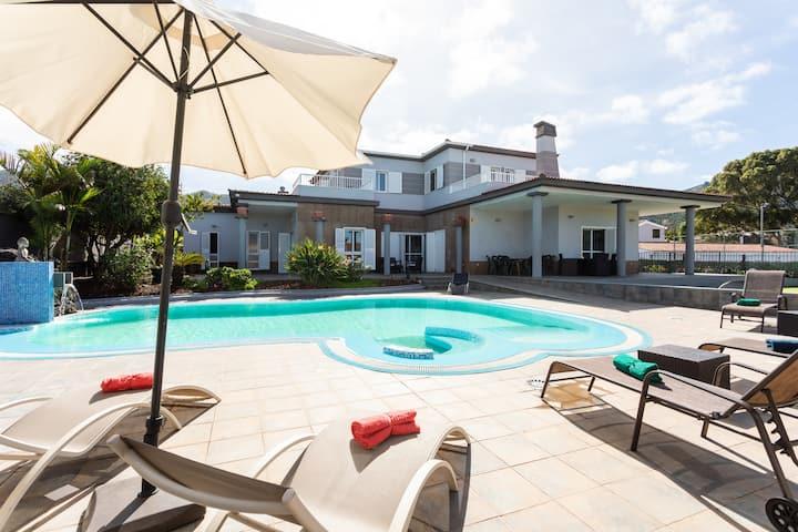 Home2Book Luxury Villa Tegueste