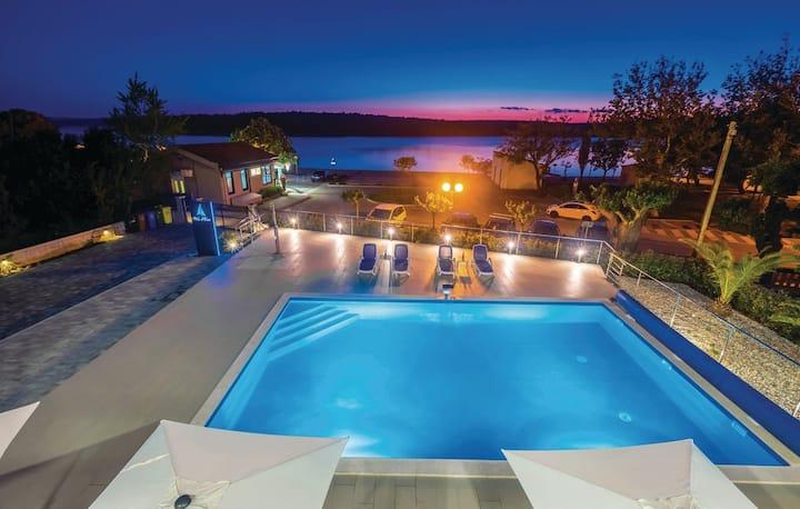 Vila Ponte**** ...the best stay in Punat! 202