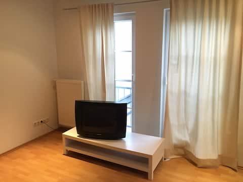 Studio-Wohnung im Herzen von Bad Dürkheim