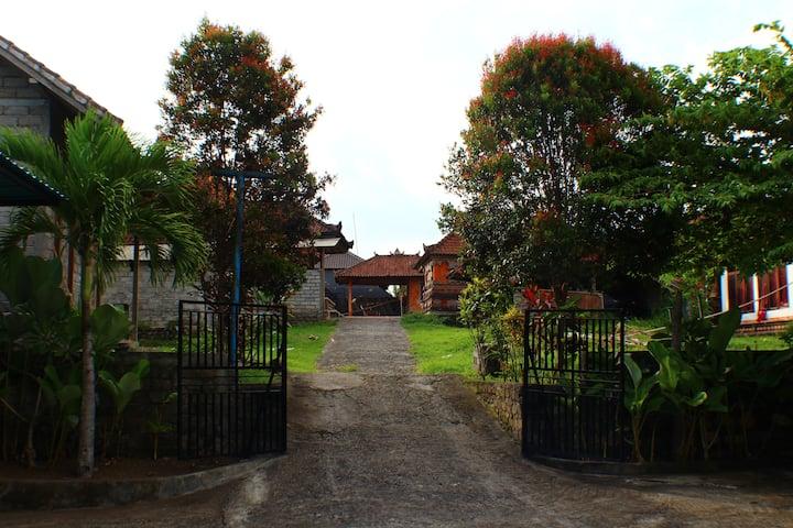 Rajapala Sawah House - True Local Experience