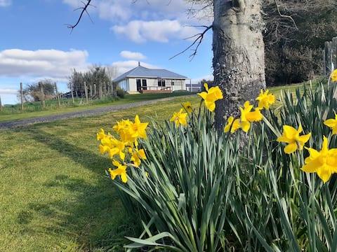 Wairere Farm Cottage