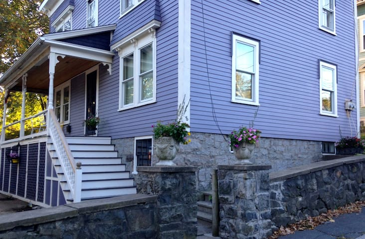 Village Street Condo - Marblehead - Condominium