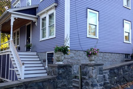Village Street Condo - Συγκρότημα κατοικιών