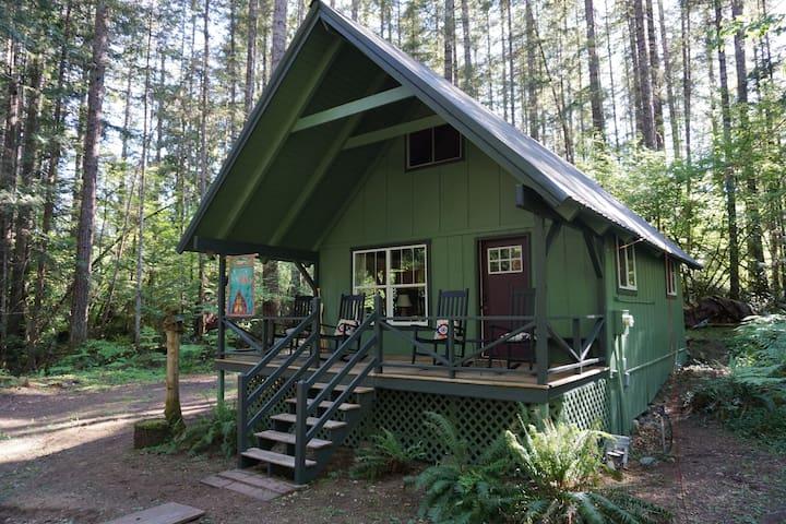 Camp Wanawander