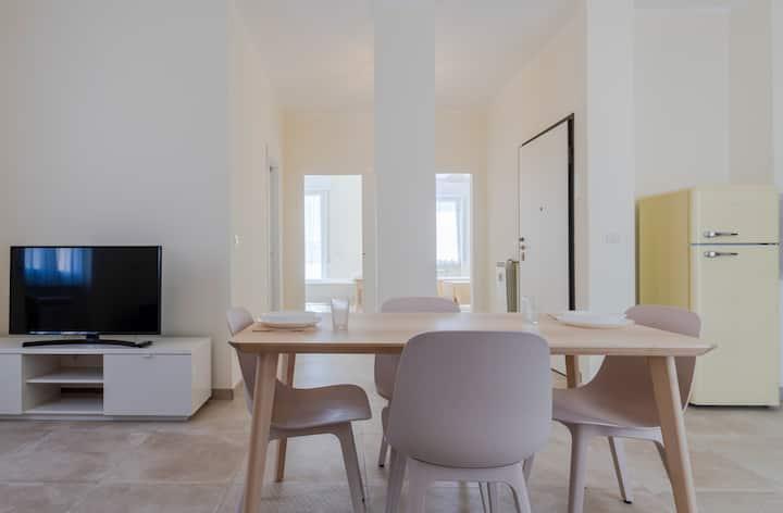 Federica's Apartment