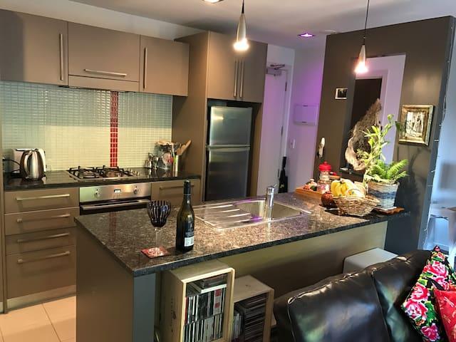 Modern Apartment in Mount Albert - Auckland - Departamento