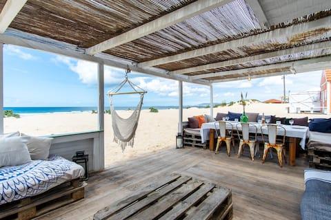 Beach Cabana Costa da Caparica