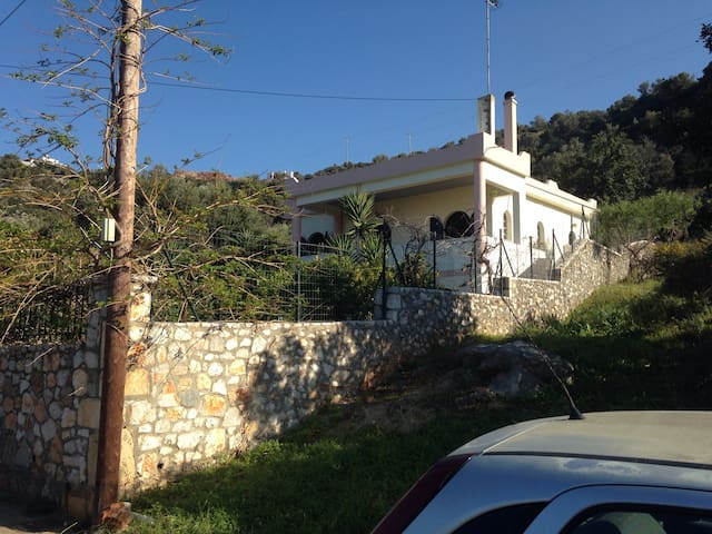 Villa at Stalis Heraklion -  Ηρακλείου - Villa