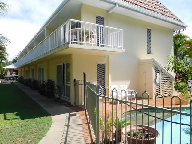 Bayshores Apartment Hervey Bay