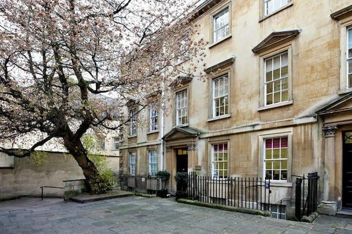 The Courtyard Apartment no.8 - Bath - Apartemen