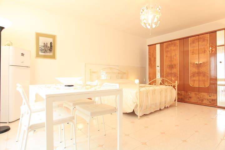 ANTICO BORGO DI MOTTOLA - DELIZIOSO BILOCALE 2 LIV - Mottola - Apartamento