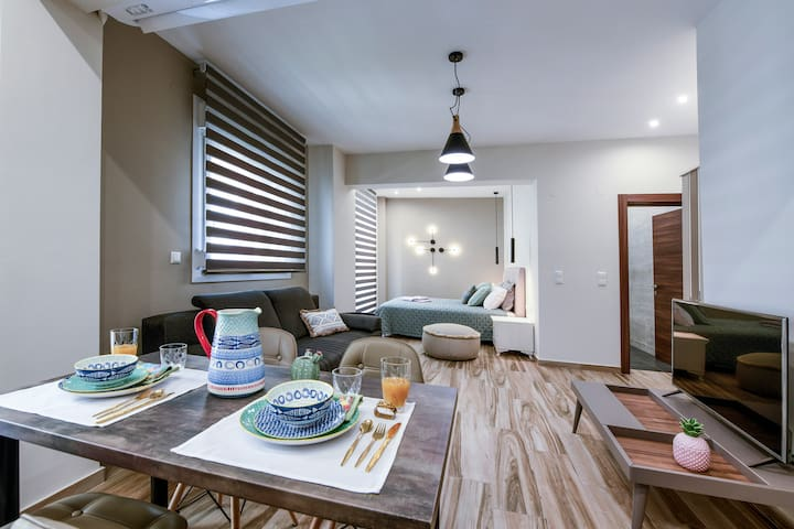 Adell Sand Luxury Apartments