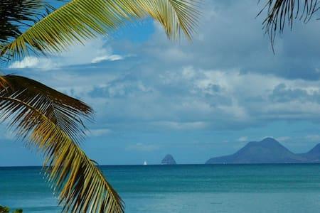Détente au bord de l'eau - Sainte-Anne