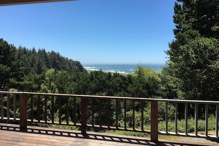 Ravenshores Beach House - Gold Beach